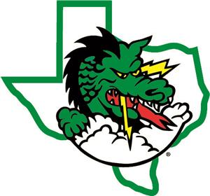 Carroll Dragon Logo